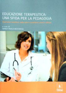 Book Cover: Educazione terapeutica: una sfida per la pedagogia