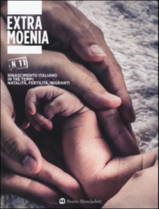 Book Cover: Natalità, fertilità, migranti