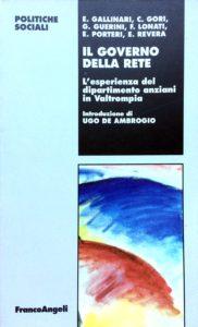 Book Cover: Governo della rete anziani in Valtrompia