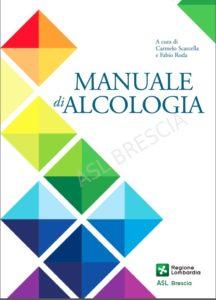 Book Cover: Manuale di Alcologia