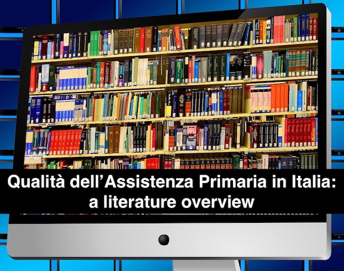Primary Health Care quality in Italy: a literature overview