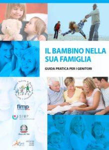 Book Cover: Guida per genitori