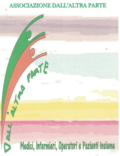 Book Cover: Associazione Dall'Altra Parte