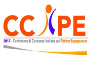 Book Cover: Conferenza Consenso Patient Engagement