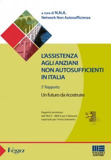 Book Cover: Assistenza agli anziani non autosufficienti in Italia