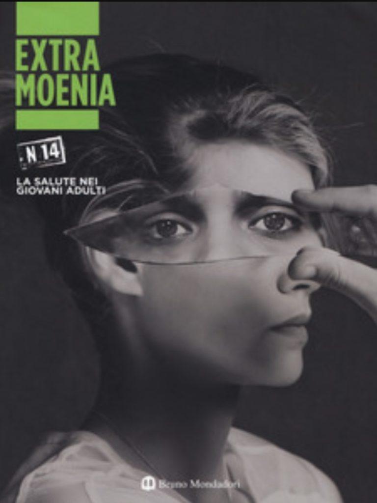 Book Cover: La salute nei giovani adulti