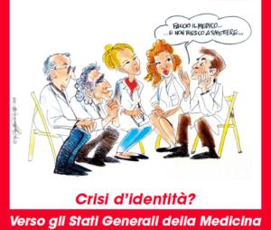 Book Cover: Stati generali della medicina