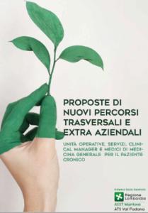 Book Cover: 'Cronicità e fragilità: modelli a confronto'.