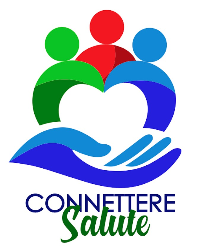 Book Cover: ConnettereSalute