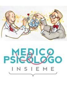 """Book Cover: Progetto """"Medico&Psicologo Insieme"""""""