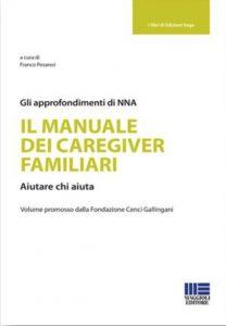 Book Cover: Manuale dei caregiver familiari